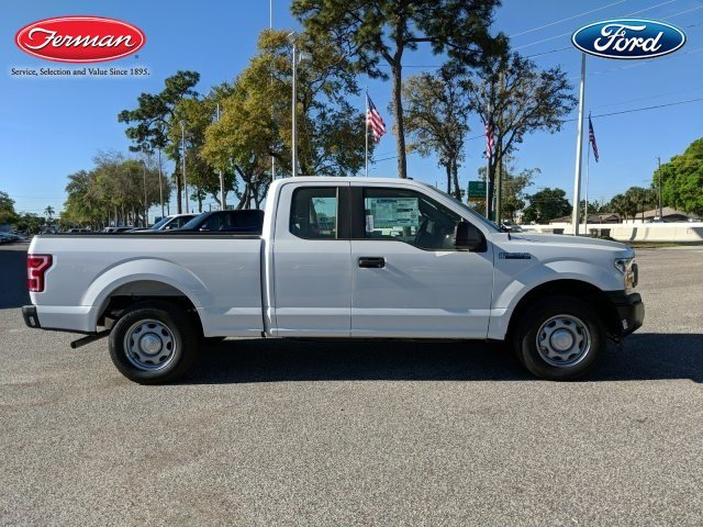 2018 F-150 Super Cab 4x2,  Pickup #18F404 - photo 3