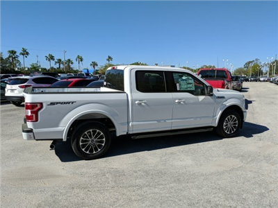2018 F-150 Crew Cab, Pickup #18F406 - photo 2