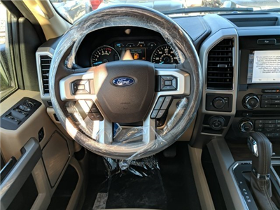 2018 F-150 SuperCrew Cab, Pickup #18F442 - photo 6
