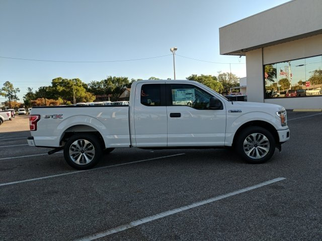 2018 F-150 Super Cab, Pickup #18F451 - photo 3