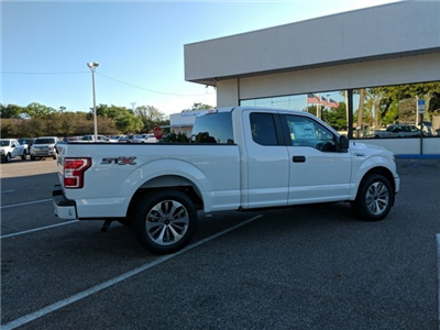 2018 F-150 Super Cab, Pickup #18F451 - photo 2
