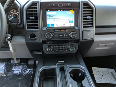 2018 F-150 Super Cab, Pickup #18F451 - photo 7