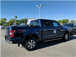 2018 F-150 Crew Cab 4x4, Pickup #18F453 - photo 2