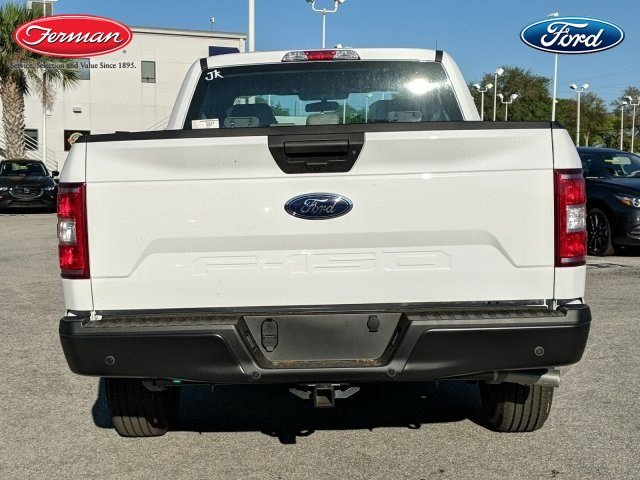 2018 F-150 Super Cab 4x2,  Pickup #18F465 - photo 4