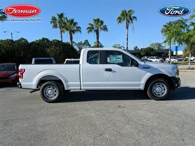 2018 F-150 Super Cab 4x2,  Pickup #18F465 - photo 3