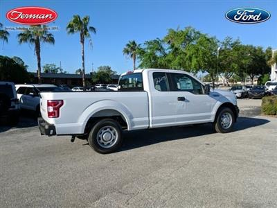 2018 F-150 Super Cab 4x2,  Pickup #18F465 - photo 2
