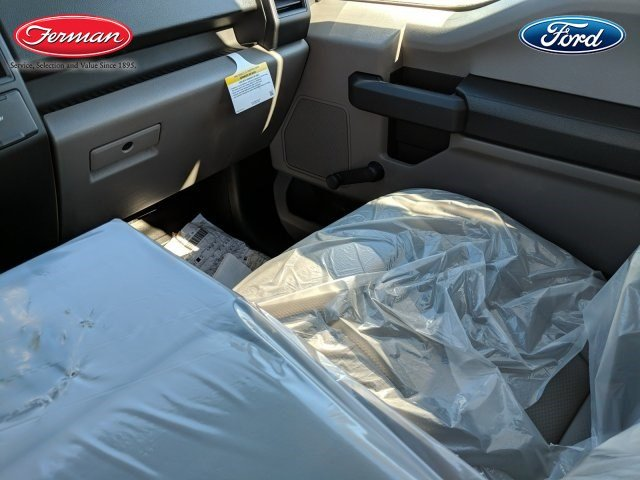 2018 F-150 Super Cab 4x4,  Pickup #18F474 - photo 8