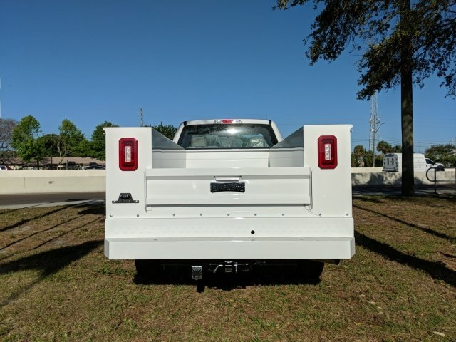 2018 F-250 Regular Cab, Service Body #18F489 - photo 4
