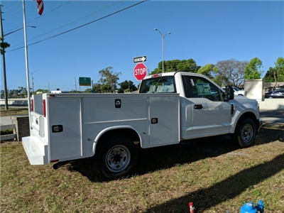 2018 F-250 Regular Cab, Service Body #18F489 - photo 2