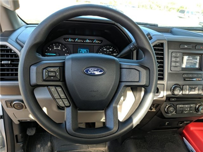 2018 F-250 Regular Cab, Service Body #18F489 - photo 6
