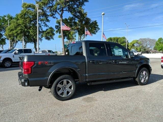 2018 F-150 SuperCrew Cab 4x4, Pickup #18F511 - photo 2
