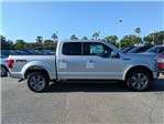 2018 F-150 SuperCrew Cab 4x4,  Pickup #18F520 - photo 3