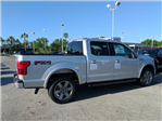 2018 F-150 SuperCrew Cab 4x4,  Pickup #18F520 - photo 2