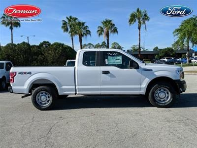 2018 F-150 Super Cab 4x4,  Pickup #18F539 - photo 3