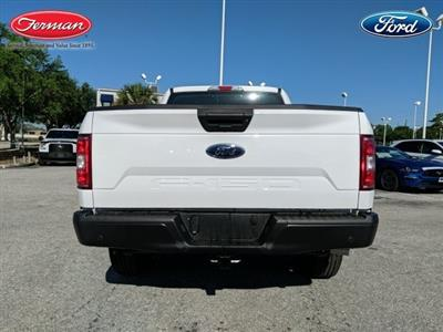 2018 F-150 Super Cab 4x4,  Pickup #18F539 - photo 4
