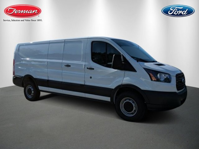2018 Transit 250 Low Roof 4x2,  Empty Cargo Van #18F588 - photo 1