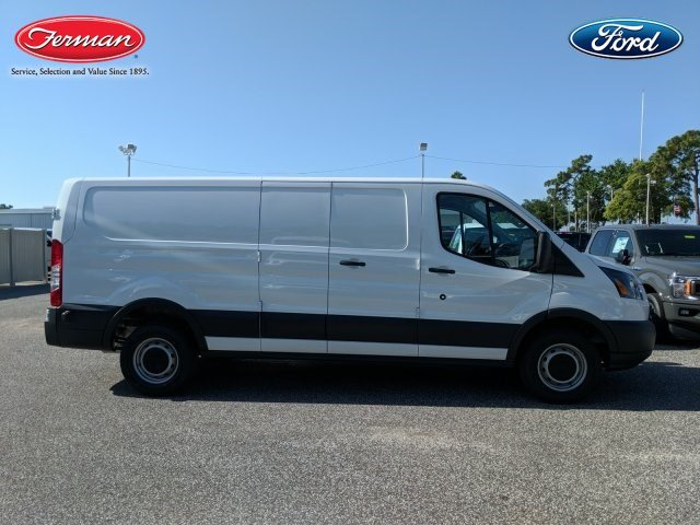 2018 Transit 250 Low Roof 4x2,  Empty Cargo Van #18F588 - photo 3