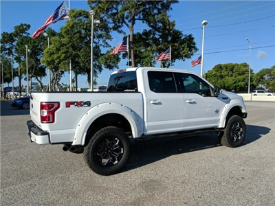 2018 F-150 SuperCrew Cab 4x4,  Pickup #18F592 - photo 2