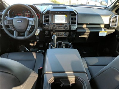 2018 F-150 SuperCrew Cab 4x4,  Pickup #18F592 - photo 5