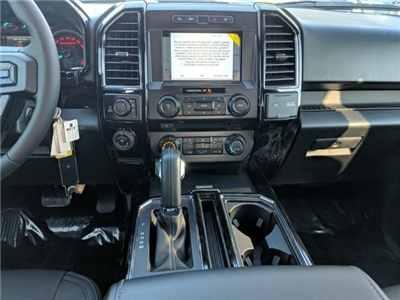 2018 F-150 SuperCrew Cab 4x4,  Pickup #18F592 - photo 7