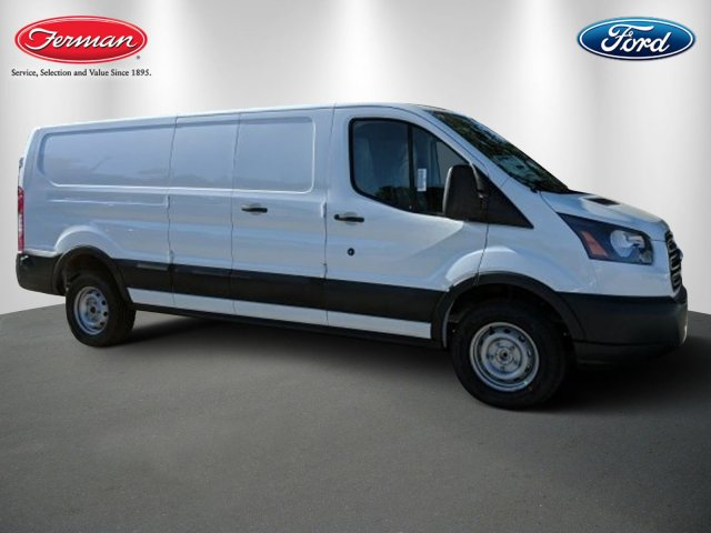2018 Transit 250 Low Roof, Cargo Van #18F629 - photo 1