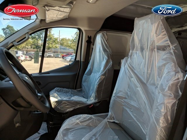 2018 Transit 250 Low Roof, Cargo Van #18F629 - photo 9