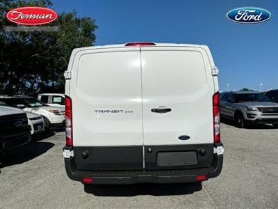 2018 Transit 250 Low Roof, Cargo Van #18F629 - photo 4