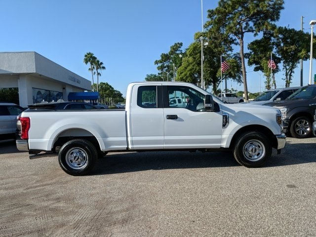 2018 F-250 Super Cab, Pickup #18F634 - photo 3