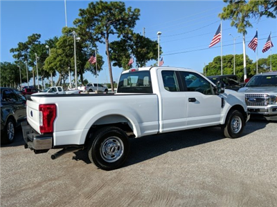 2018 F-250 Super Cab, Pickup #18F634 - photo 2