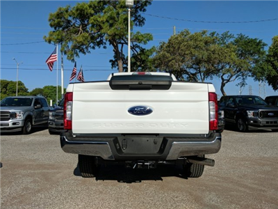 2018 F-250 Super Cab, Pickup #18F634 - photo 4