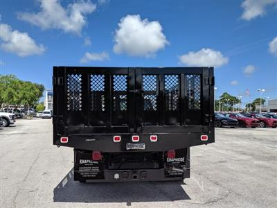 2018 F-450 Crew Cab DRW, Platform Body #18F639 - photo 4