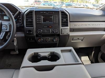 2018 F-450 Crew Cab DRW, Platform Body #18F639 - photo 7