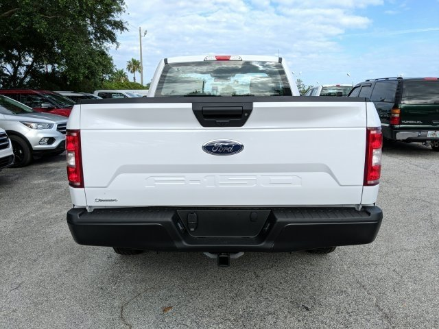 2018 F-150 Regular Cab 4x2,  Pickup #18F665 - photo 4