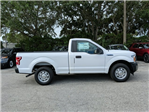 2018 F-150 Regular Cab 4x2,  Pickup #18F665 - photo 3