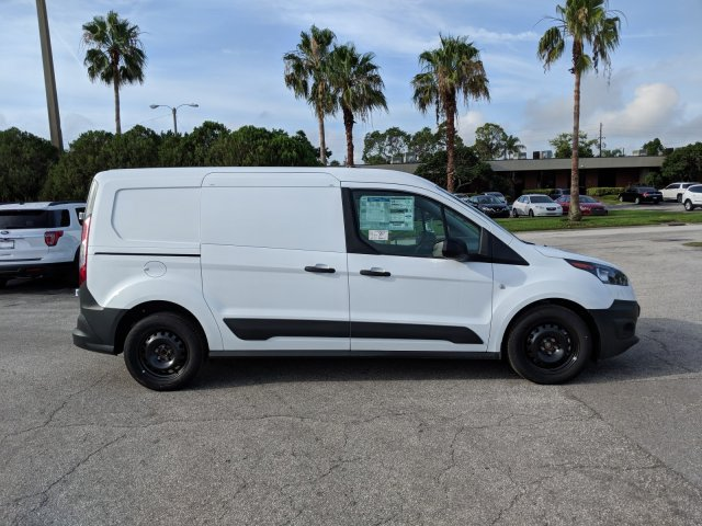 2018 Transit Connect, Cargo Van #18F666 - photo 3