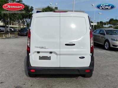 2018 Transit Connect 4x2,  Empty Cargo Van #18F666 - photo 2