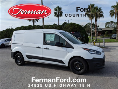 2018 Transit Connect, Cargo Van #18F666 - photo 1