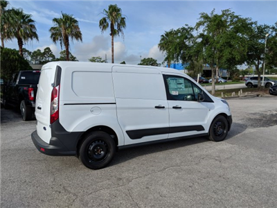2018 Transit Connect, Cargo Van #18F666 - photo 2