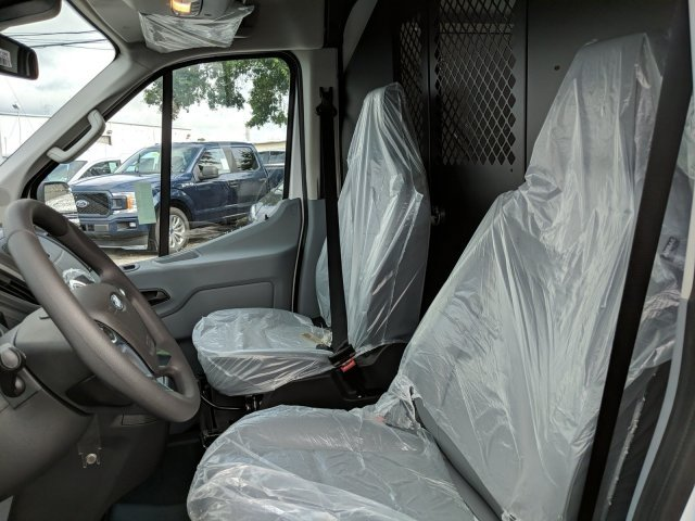 2018 Transit 250 Med Roof 4x2,  Upfitted Cargo Van #18F682 - photo 10