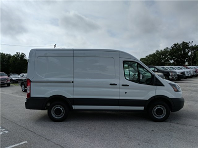 2018 Transit 250 Med Roof 4x2,  Upfitted Cargo Van #18F682 - photo 4
