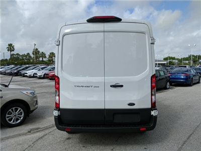 2018 Transit 250 Med Roof 4x2,  Upfitted Cargo Van #18F682 - photo 5