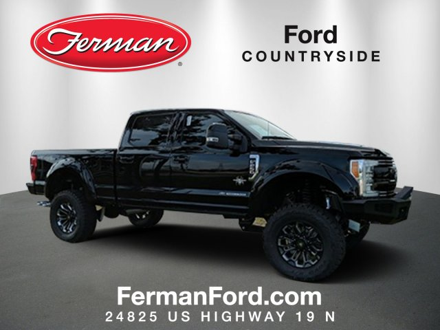 2018 F-250 Crew Cab 4x4,  Pickup #18F699 - photo 1