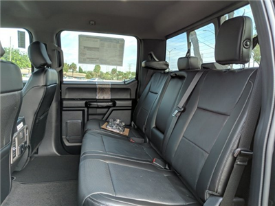 2018 F-250 Crew Cab 4x4,  Pickup #18F699 - photo 9