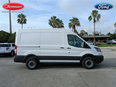 2018 Transit 250 Med Roof 4x2,  Upfitted Cargo Van #18F704 - photo 3