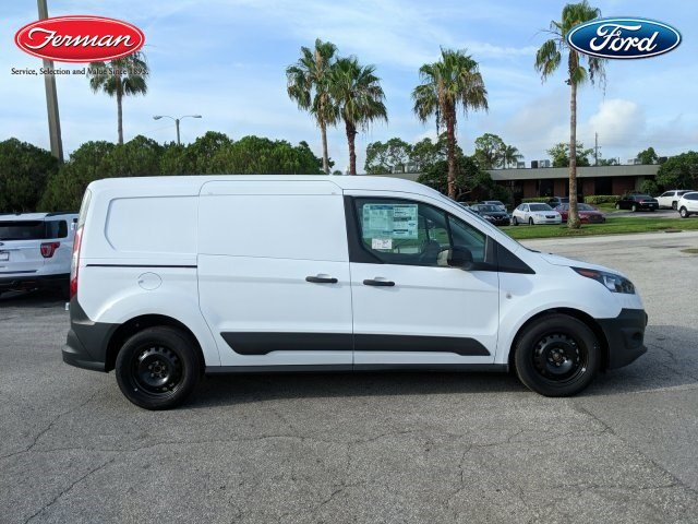 2018 Transit Connect 4x2,  Empty Cargo Van #18F713 - photo 3