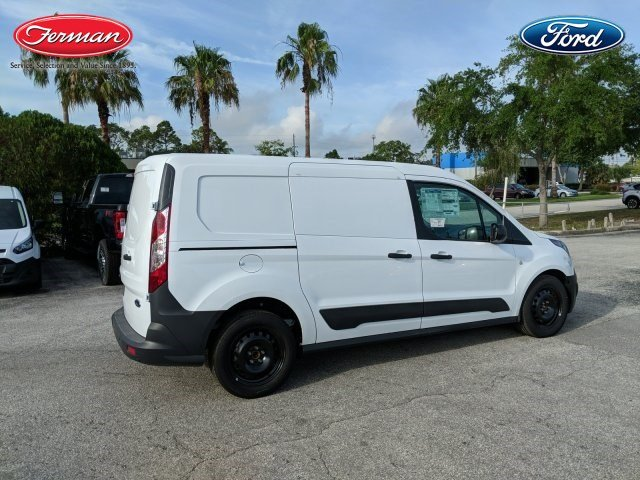 2018 Transit Connect 4x2,  Empty Cargo Van #18F713 - photo 4