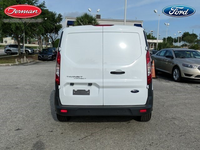 2018 Transit Connect 4x2,  Empty Cargo Van #18F713 - photo 2