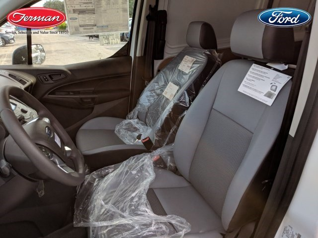 2018 Transit Connect 4x2,  Empty Cargo Van #18F713 - photo 9