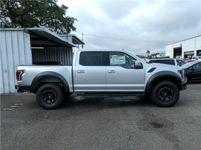 2018 F-150 SuperCrew Cab 4x4,  Pickup #18F720 - photo 3