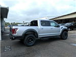 2018 F-150 SuperCrew Cab 4x4,  Pickup #18F720 - photo 2